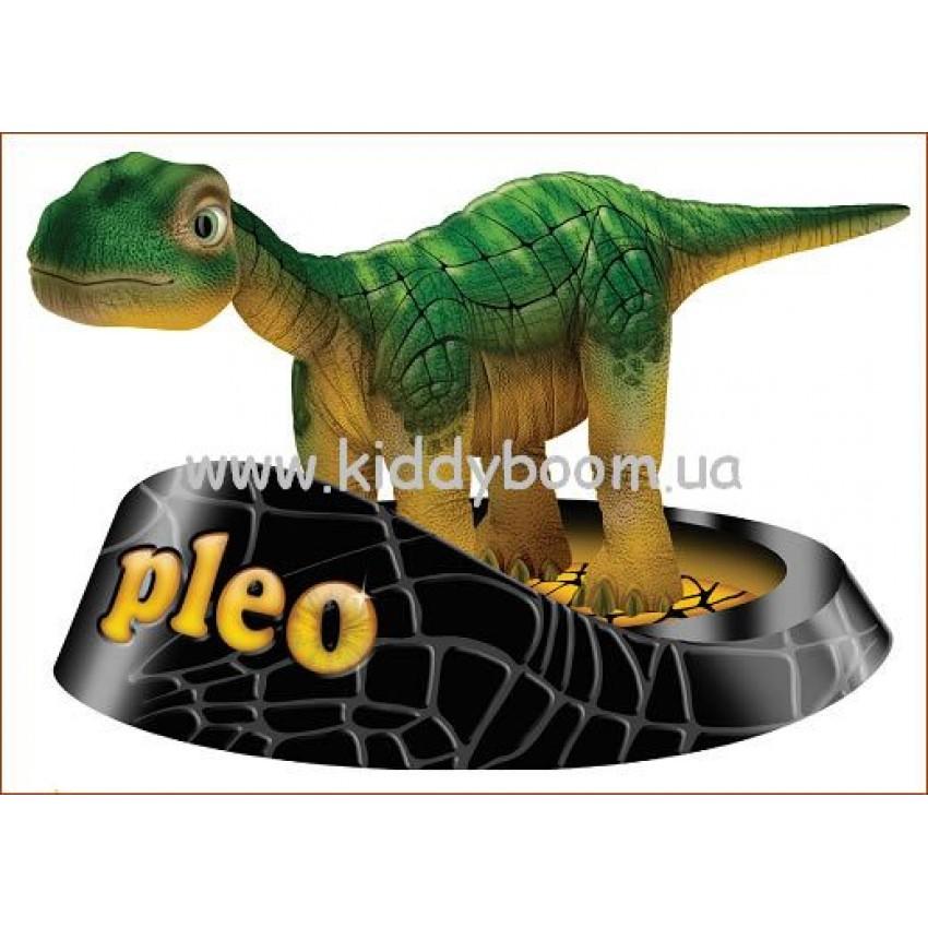 Динозавр-робот Pleo (Плео) купить в Харькове и Украине. Цена, отзывы ... 28f8b508652