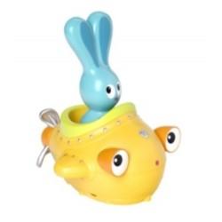 Интерактивная игрушка для ванной