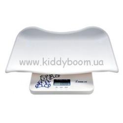 Весы электронные для детей (Momert  6425)