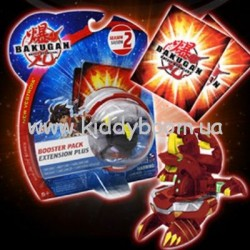 Bakugan Booster Pack (Bakugan 61323)