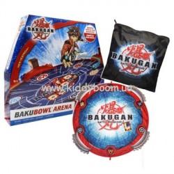 BakuBowl Arena (Bakugan 64309)