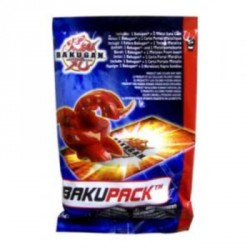 Bakugan Foil Pack (Bakugan 64353)