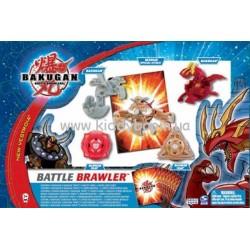 Batle Brawler (Bakugan 64357)