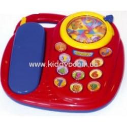 Музыкальный телефон (Малыши TT36FY)
