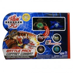 Бакуган BakuBox (Bakugan 61322,2)