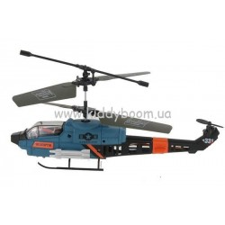 Мини вертолет 3х-канальный (Jia Qi 331)