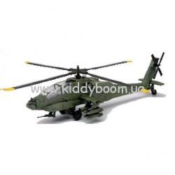 Сборная модель вертолета