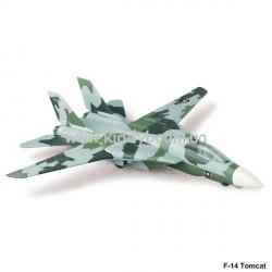 Сборные модели самолетов 1:72 New Ray 21315 (21317)