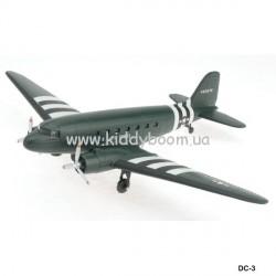 Сборные модели самолетов 1:72  New Ray 20107 (20105)