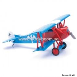 Сборные модели самолетов 1:48 New Ray 20227 (20225)