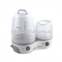 Нагреватель/стериализатор детских бутылочек (Tefal TD4200KO)