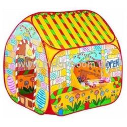 Волшебный конфетный киоск (Bruno Bear Т0338-10)