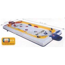 Воздушный хокей/воздушный футбол/футбол (Toys&Games 4D281В)