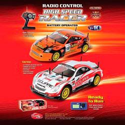 Скоростная гоночная машина на р/у (Smart Kid 9119)