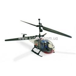 Вертолет со световыми эффектами на р/у (Smart Kid 610)