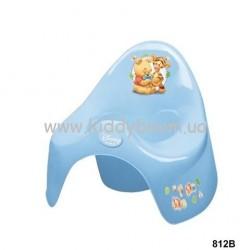 Горшок Prima Baby с музыкой aроматический  812
