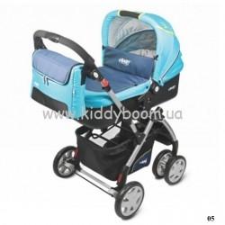 Универсальная коляска SPRINT Plus (Baby Design)