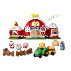 Игровой набор Keenway Ферма (30832)