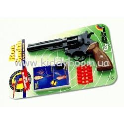 Спортивный револьвер 8-ми зарядный