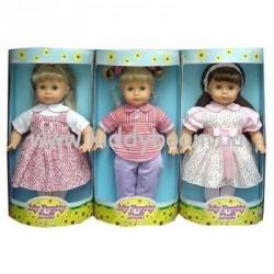 Кукла Bag Baby Dool (Lotus Onda 18696)