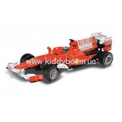 Машинка на радиоуправлении 1:18 Ferrari F10