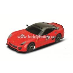 Машинка 1:18 Ferrari 458 Italia