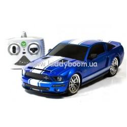 Машинка на радиоуправлении 1:18 Ford GT500