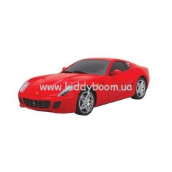 Машинка на радиоуправлении 1:24 Ferrari 599 GTB