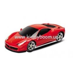 Машинка 1:24 Ferrari 458 Italia