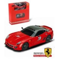 Машинка 1:32 Ferrari 599XX