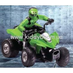 Модель машины на радиоуправлении 1:6 Kawasaki ATV