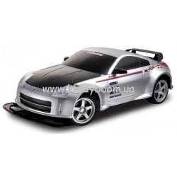 Модель машины на радиоуправлении 1:10 Nissan 350Z