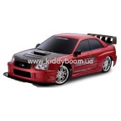 Модель машины на радиоуправлении 1:10 Subaru Impreza