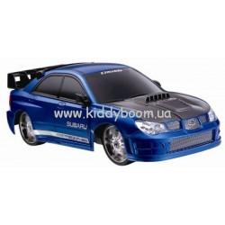 Модель машины на радиоуправлении 1:15 Subaru Impreza WRX