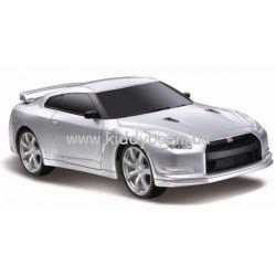 Модель машины на радиоуправлении 1:15 Nissan GTR