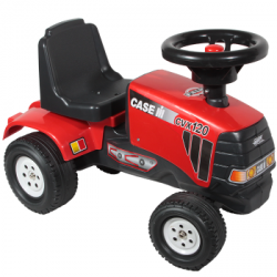 Трактор-каталка Case IH CVX 120 Falk (938B)