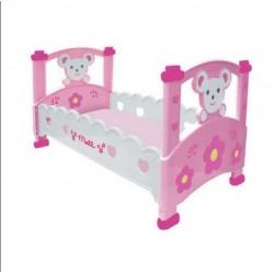 Кроватка Малышки Мелл