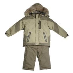 Комплект(куртка+брюки)