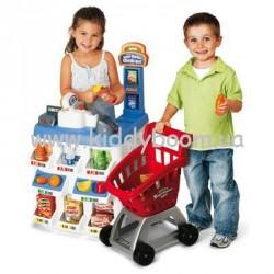 Игровой набор Keenway Супермаркет Delux (31621)