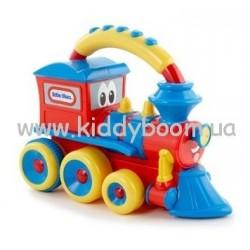 Игрушка на колесах серии