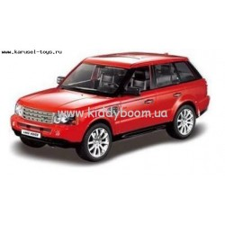 Автомобиль на р/у Range Rover sport