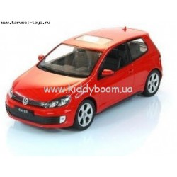 Автомобиль на р/у Volkswagen Golf GTI