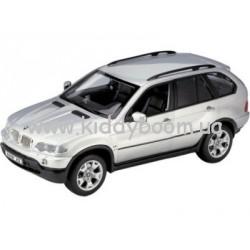 Машина на р/у BMW X5