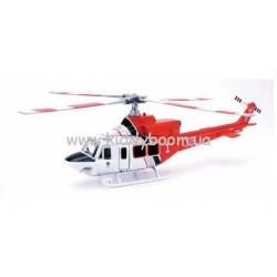 Вертолет 412 LAFT