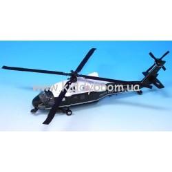 Вертолет SIKORSKY VH-60N (серый)