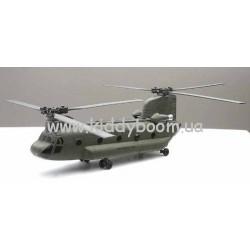 Вертолет BOEING CH-47 CHINOCK