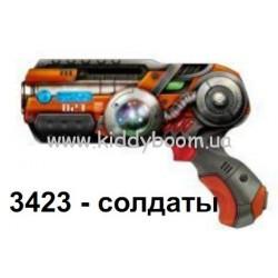 Пистолеты Light Strike (в ассортименте)