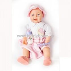 Интерактивная растущая кукла Даша