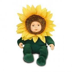 Кукла-подсолнух (525994) Anne Geddes