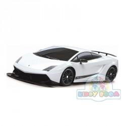 Радиоуправляемая модель 1 к 10 Lamborghini Gallardo